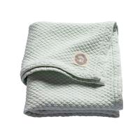 sonnenstrasse-11-little-squares-deken mint