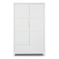 Quadro White 2-Deurskast Childhome