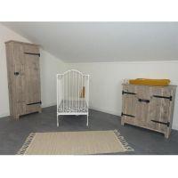 Babykamer Nancy Kleinbeddengoed