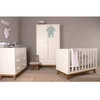 Babykamer New Vintage Happy Baby