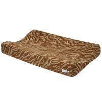 Meyco Aankleedkussenhoes Zebra Camel