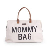 Mommy Bag Groot Ecu Wit Childhome