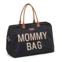 Mommy Bag Groot Black  Childhome