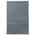 Gebreide wiegdeken Relief Mixed 75x100 cm Meyco Silver