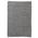 Gebreide ledikantdeken Relief Mixed 100x150cm Meyco Silver