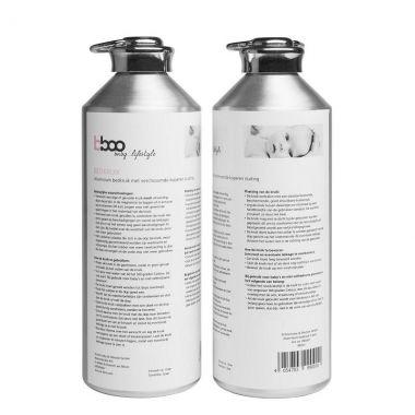 Aluminium bedkruik Meyco
