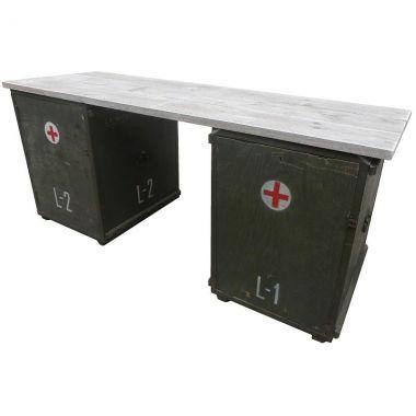 Hospitaal Bureau