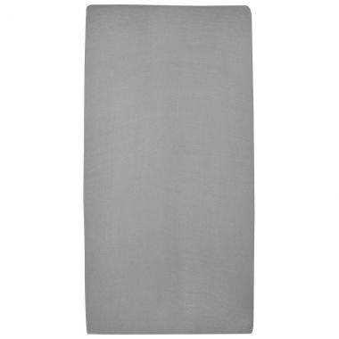 Meyco jersey hoeslaken 70x140/150cm