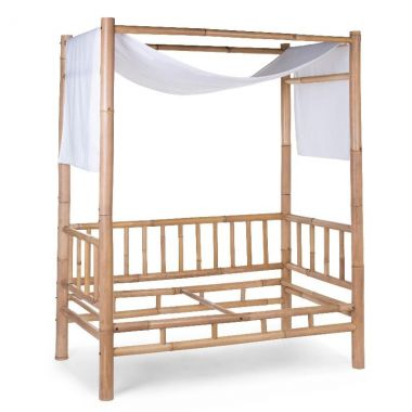Bamboe Bed 70x140 Childhome